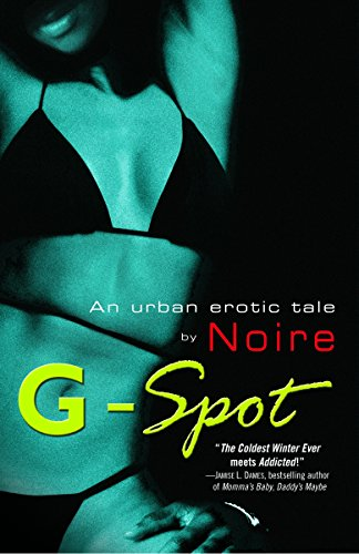 G-Spot: An Urban Erotic Tale