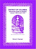 District of Columbia Interments Index to Deaths, Wesley E. Pippenger, 1585491543