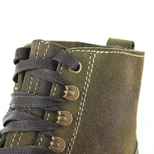 Uomo Boots Harley Chukka Stivali Fashion FB 09 qIAa8UKx
