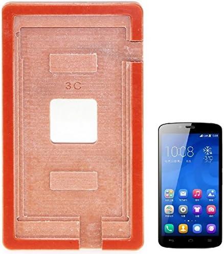 JIADUOBAOSEN Explosion for Huawei Honor 3C LCD and Touch Screen Precision Screen Refurbishment Mould Molds