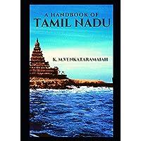 A HANDBOOK OF TAMIL NADU