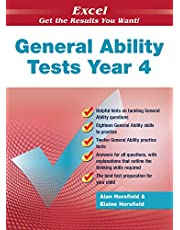 Excel General Ability Tests Year 4