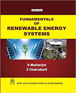 Buy Fundamentals of Renewable Energy Systems Book Online at