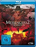 Messengers 2-the Scarecrow-Blu-Ray Disc [Import allemand]