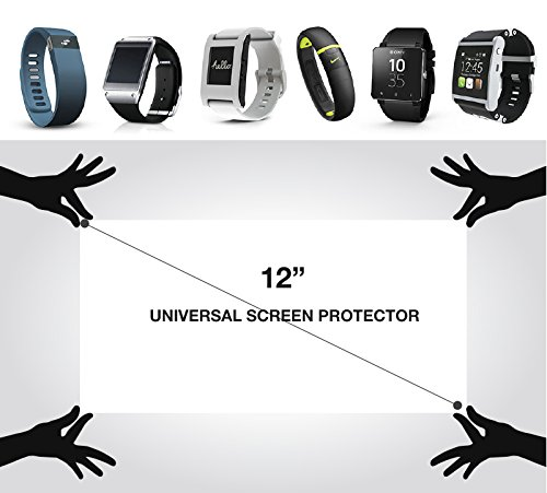 Universal Protector Crystal Definition Precision product image