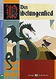Das Nibelungenlied: Lektüre mit Audio-CD für das 3. Lernjahr