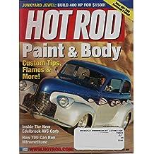 Hot Rod: Vol. 56, No.4; April, 2003