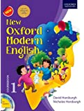 New Oxford Modern English Coursebook 1: Primary