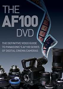 The AF100 DVD