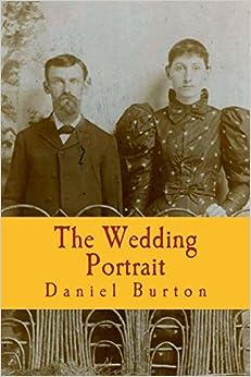 Book The Wedding Portrait