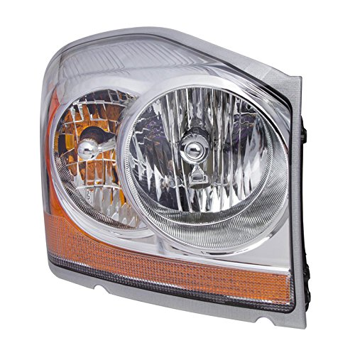 Durango Headlight Dodge Replacement Headlights