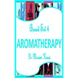 Boxed Set 4 Aromatherapy (Essential Oils)
