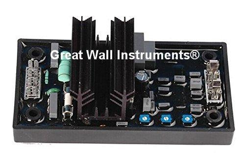 leroy-somer-r230-avr-automatic-voltage-regulator