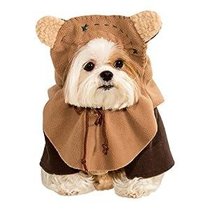 Star Wars® Ewok Dog Costume Size SMALL