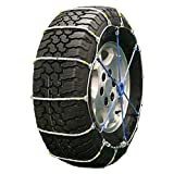Quality Chain 1675 Cobra Light Truck Cam Style Tire Chain Cable by Quality Chain