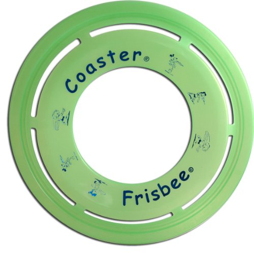 Wham-O Original Frisbee Coaster