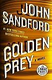 Golden Prey (Random House Large Print)