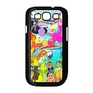 Custom Cartoon Back Cover Case for SamSung Galaxy S3 I9300 JNS3-288
