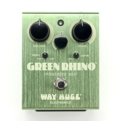 Way Huge Green (Way Huge WHE202 Green Rhino Overdrive)