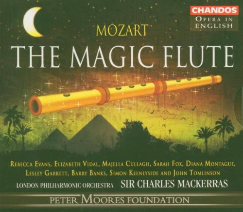 The Magic Flute ()