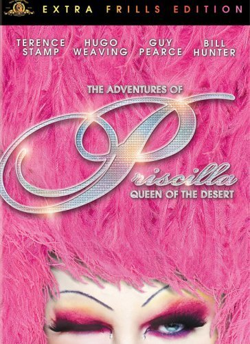 The Adventures of Priscilla Queen of the Desert (Extra Frills Edition) by MGM (Video & DVD)