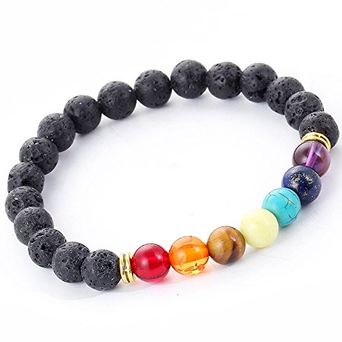 Colored Gemstone Bracelet SATISFACTION GUARANTEE