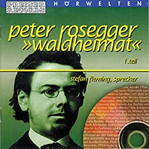 Waldheimat - Teil 1 Hörbuch