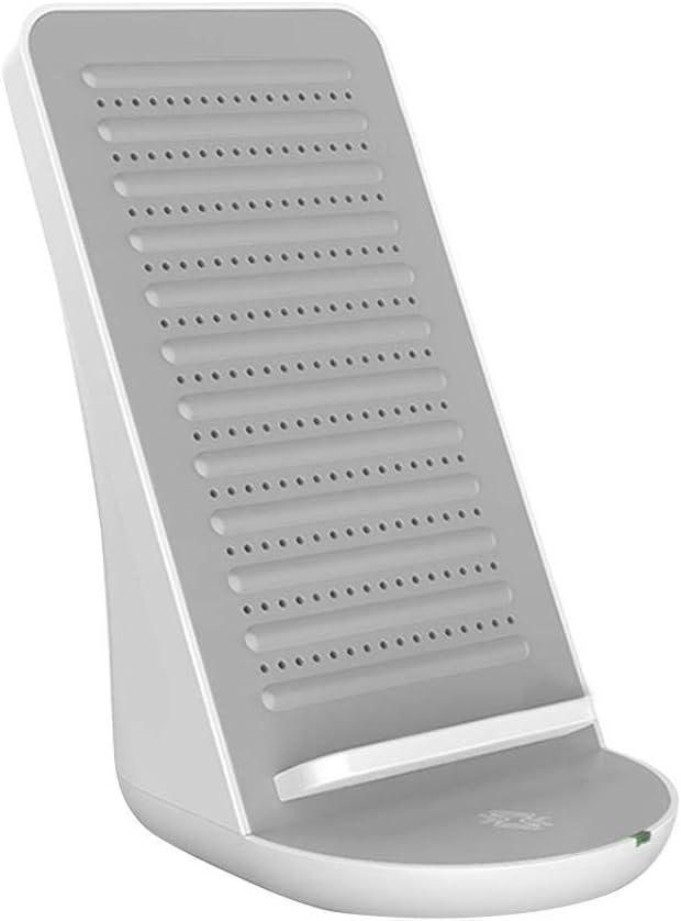 Cargador rápido inalámbrico de Altavoz estéreo Bluetooth con ...