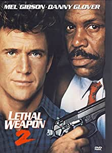 Lethal Weapon 2 (Snapcase)