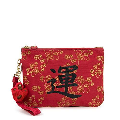 Kipling Zao Chinese Year Wristlet