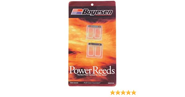 Boyesen 602 Power Reed