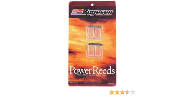 Boyesen 601 Power Reed