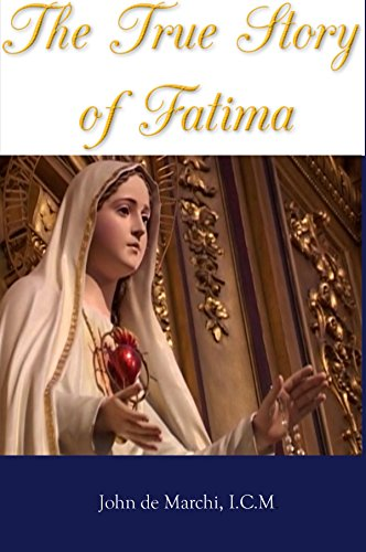 (The True Story of Fatima)