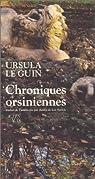 Chroniques orsiniennes par Ursula K. (Ursula Kroeber) Le Guin