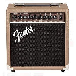 Ampli Fender Acoustasonic 15 pour guitare acoustique