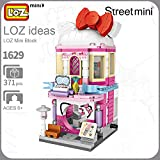 LOZ Hello Kitty Shop Style Diamond Mini Building