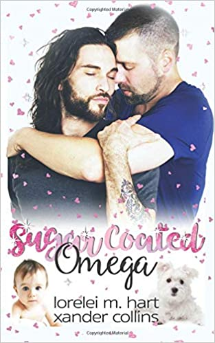 Amazon Fr Sugar Coated Omega A Mm Non Shifter Mpreg