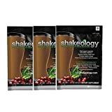 Shakeology 3 Sample Packet Gives You Energy Reduce Cravings Maintain Healthy Body Weight (Cafe Latte)