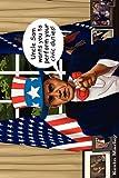Barack Obama, Kevin Michael Marley, 1450792804