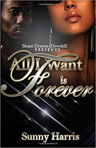 Book All I Want Is Forever