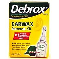 Ear Wax Removal Kits