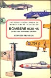The Pocket Encyclopedia of World Aircraft in Color: Bombers 1939-45: Patrol and Transport Aircraft