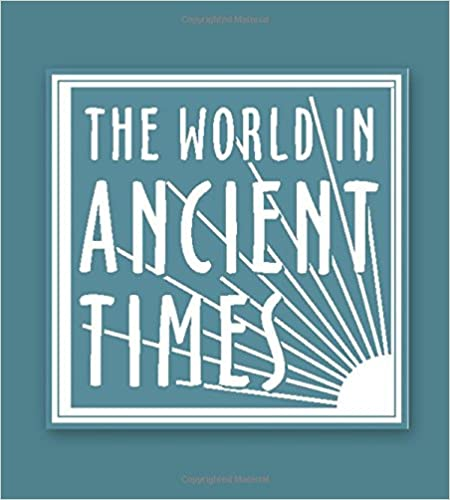 Student Study Guide to The Ancient Near Eastern World (The