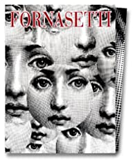 Fornasetti, designer de la fantaisie par Patrick Mauriès