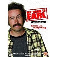 My Name Is Earl - Season 1 [UK Import]
