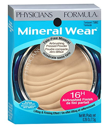 Physicians formula mineral wear reviews