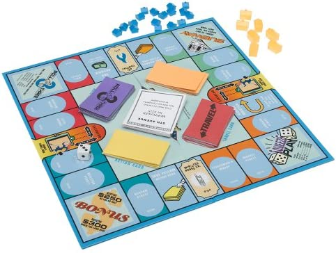 Super Add-Ons Ö Version for Monopoly «: Amazon.es: Juguetes y juegos