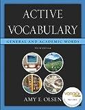 Active Vocabulary 9780321439512