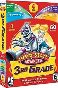 Amazon.com: Jumpstart Advanced 3rd Grade V2.0