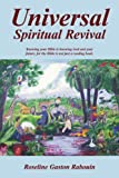 Universal Spiritual Revival, Roseline Gaston Rabouin, 1434366421